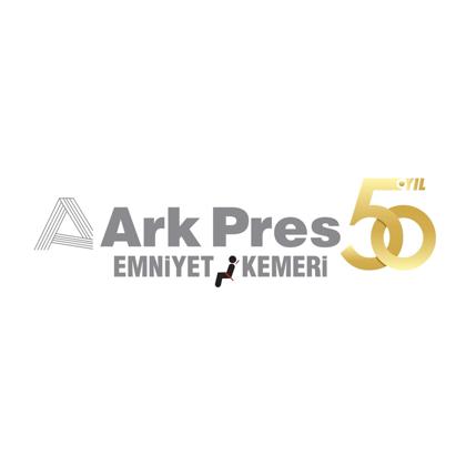 ARKPRES üreticisi resmi