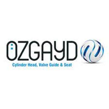 OZGAYD üreticisi resmi